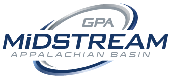 GPA MIdstream logo