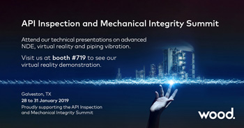 API Inspection and Mechanical Integrity Summit