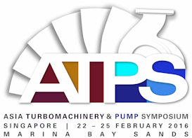 Asia Turbomachinery & Pump Symposium