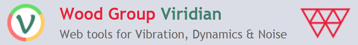 Viridian - EI web tools for pipework and thermowell assessments